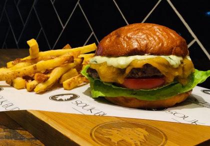 Combo R$ 36,90: Cheese-K + Batata Frita + Cerveja Madalena Long Neck! [+18]