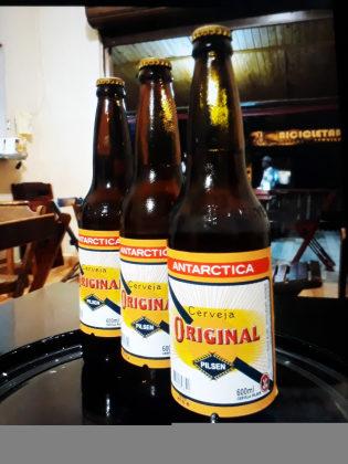 Cerveja Original 600ml