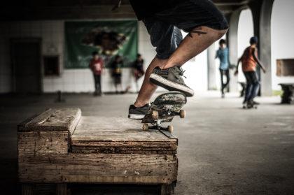 Cupom de 5% OFF em todos produtos de surf e skate no site da Netshoes