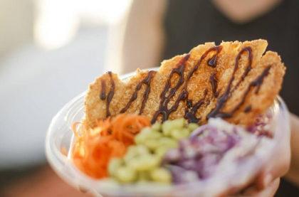 Chicken Katsu + Suco Natural por apenas R$ 25,60! (Itaim Bibi)
