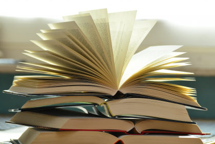 Cupom de 20% OFF em livros em lançamento no site da Submarino