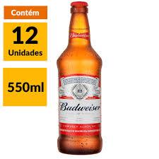 Balde de Budweiser!