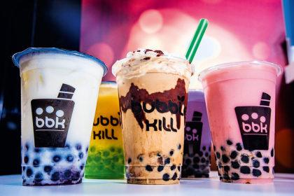 TODAS as bebidas do cardápio com 10% de desconto! (Shopping Cidade SP)