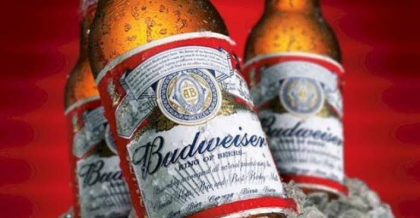 Duble Bud: Compre uma Budweiser e leve 2!