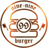 Logo Nine Nine Burger