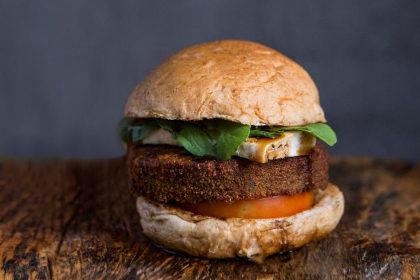 Vegetariano: Indie Burger ou Woodstock por apenas R$ 19,90!
