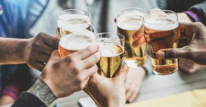 Cervejas Original, Budweiser e Stella por apenas R$ 9,50!