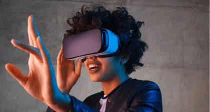 10 Minutos de Jogos em Realidade Virtual por apenas R$ 15,00!