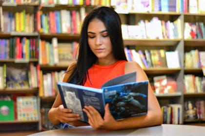 Liquida Geek: Compre livros 4 e pague 3 no site da Amazon