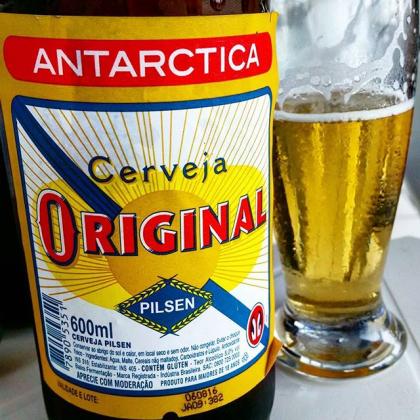 Cerveja Original: Pague 3 e Leve 4!
