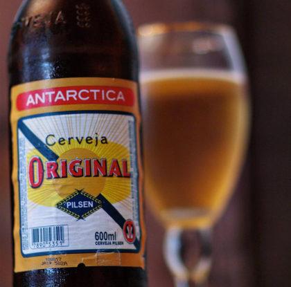 Compre 3 cervejas Original e ganhe a 4ª!