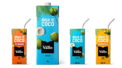 Água de Coco com 30% de desconto!