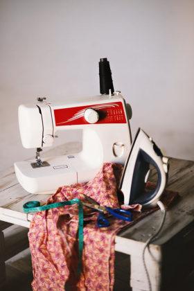 Cupom de 5% OFF em máquinas de costura no site do Carrefour