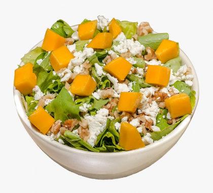 Saladas do Juice Lab com 20% de desconto!