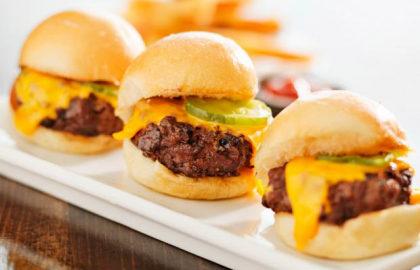 Íncrivel Rodízio de hambúrguer + Batata à vontade por apenas R$48,90!