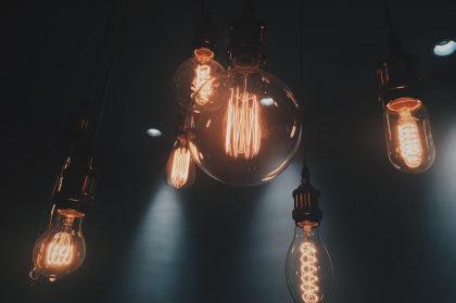 Cupom de 15% OFF em uma seleção de Iluminação no Americanas.com