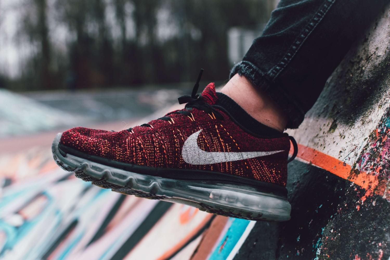 Corre agora para pegar o melhor de desconto da Nike!
