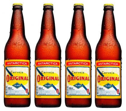 Leve 4 Pague 3 Cervejas Original!
