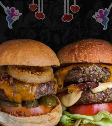 2×1: Compre qualquer Burger e ganhe outro!