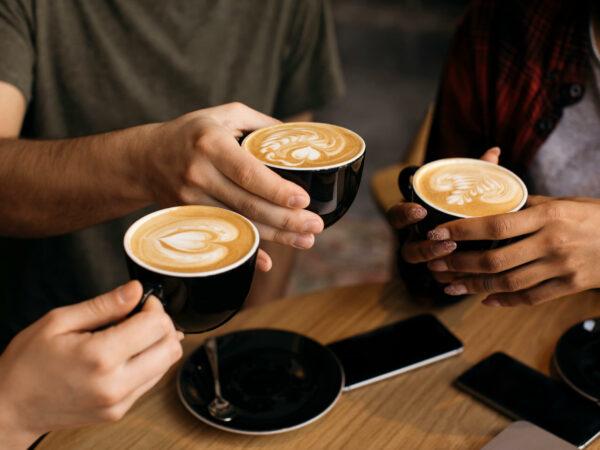 Que tal aquele cafezinho? Pegue agora seu cupom da Casa Pilão!