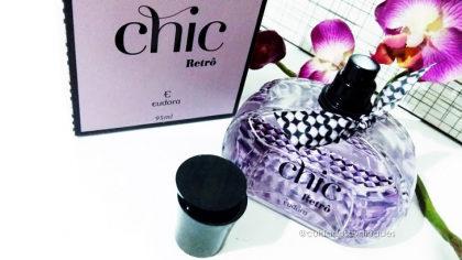 Liquida de até 50% OFF em perfumes selecionados no site da Eudora