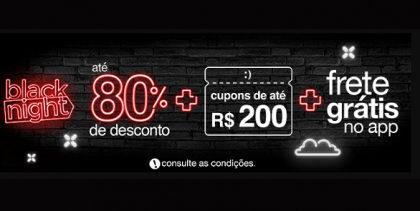 Cupom de R$ 50 OFF nas compras acima de R$ 450 no Americanas.com
