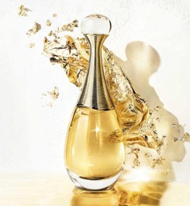 GANHE um Mini J'Adore nas compras de Dior no site da The Beauty Box