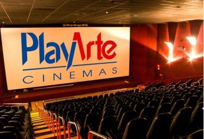 Promoção de cinema: pague 1 e leve 2 ingressos!