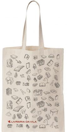 GANHE uma bolsa nas compras acima de R$ 150!
