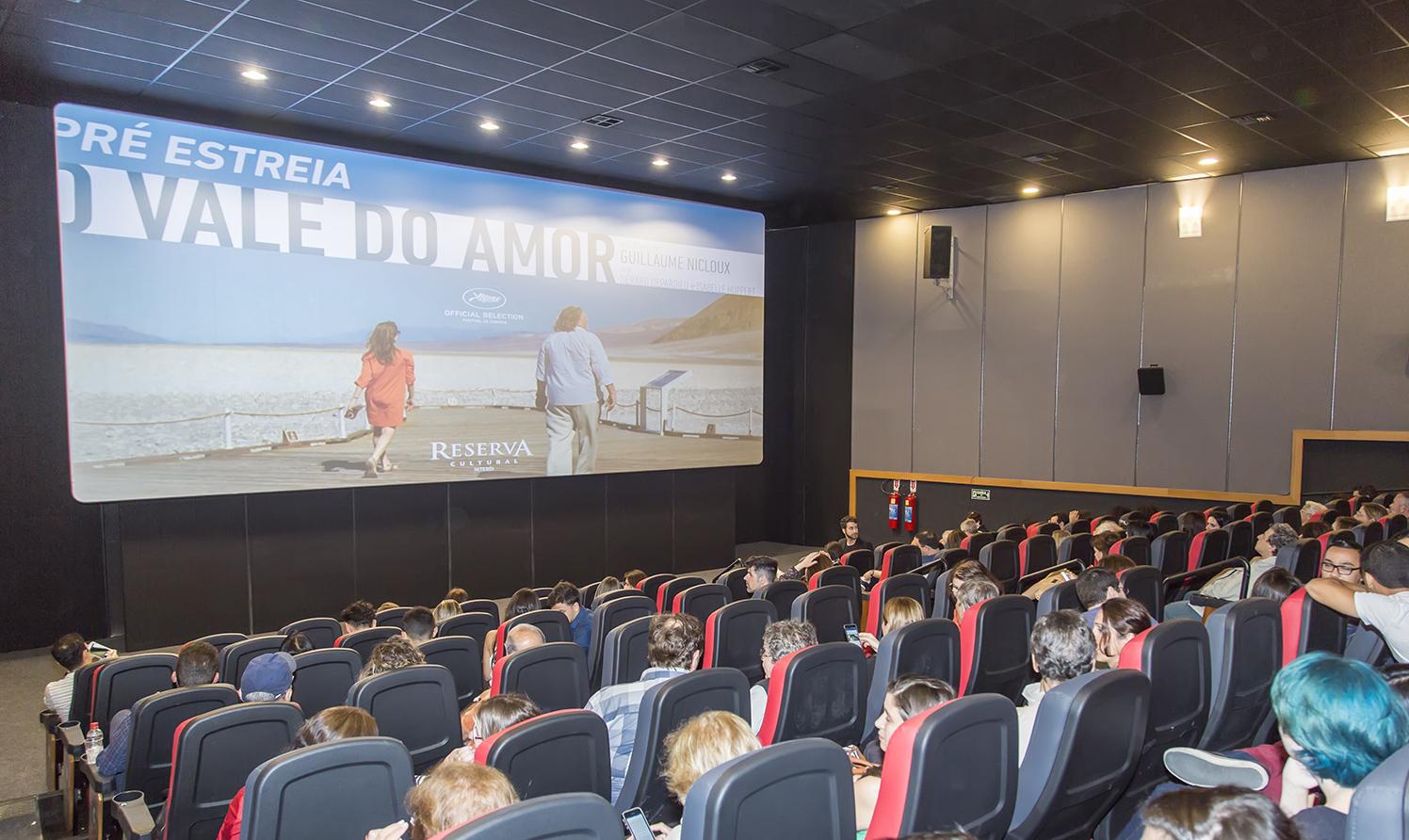 Saiba como pagar menos no cinema!