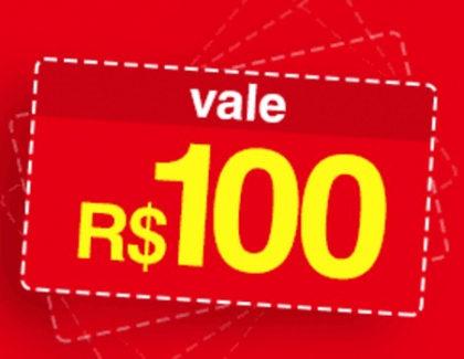 Saldão até 60% OFF + Cupom de R$100 em compras acima de R$950 no Americanas.com