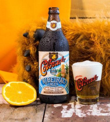 1 Colorado Ribeirão Lager GRÁTIS!