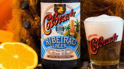 Ganhe um copo de Cerveja Colorado Ribeirão Lager! (25 e 26/7)