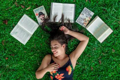 Cupom de 20% OFF em livros na Festa Literária Internacional de Paraty na Submarino