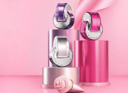BRINDE: Ganhe um Luna Play nas compras da marca acima de R$ 499 no site da The Beauty Box