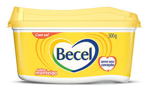 Margarinas Becel e Delícia com 20% de desconto!