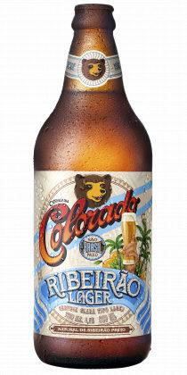 Apresente esse cupom GANHE 1 Colorado Ribeirão Lager!