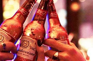 Budweiser: Compre 3 e leve 4! (Sábado)