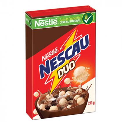 Nescau Cereal 210g por apenas R$ 6,99!