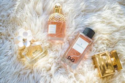 Cupom de 10% OFF em perfumes selecionados no site do Carrefour