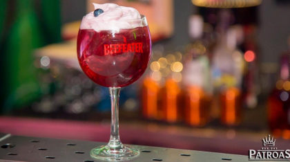 Ganhe 20% de desconto na entrada Open Bar a partir de R$ 49,90 no Bar das Patroas!