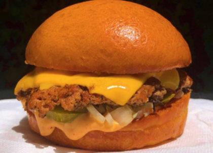 Cheese Burger por apenas R$ 12,00!