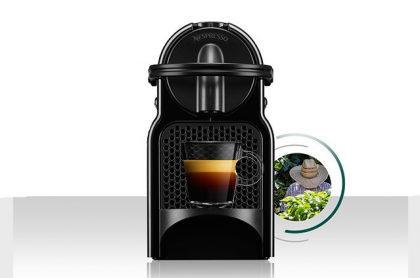 Máquinas Nespresso com até 50% de desconto!
