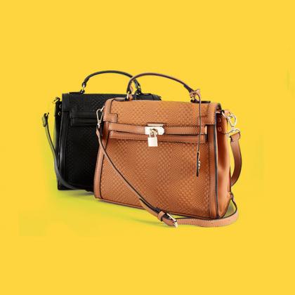 Liquida de até 50% OFF + Cupom de 20% OFF em bolsas e mochilas no site da Marisa