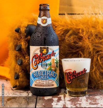 Apresente esse cupom e GANHE 1 Colorado Ribeirão Lager!
