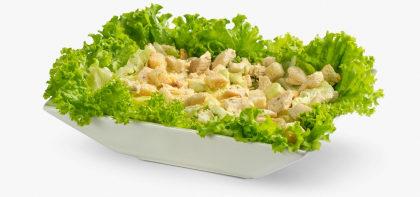 (Cidade São Paulo) 2 Deliciosas Saladas César de frango por R$ 32,00!