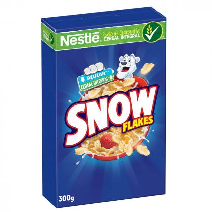 Cereais Nestlé com 25% de desconto!