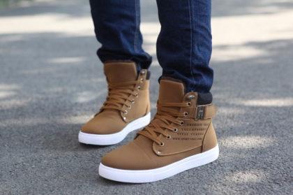 Até 25% OFF em calçados! Use o código :)