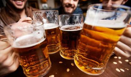 Festival da Cerveja Artesanal : Apresente esse cupom e GANHE 1 Chopp Harden!
