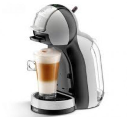 Cafeteira Dolce Gusto com 7% OFF!